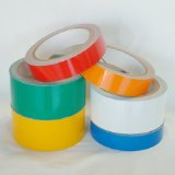 My name is Byron and I'm a reflective tape addict