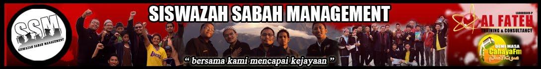Siswazah Sabah Management