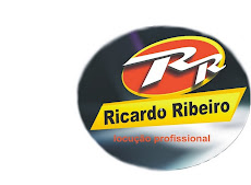 GRUPO RR RIBEIRO. A MARCA DO LOCUTOR RICADO RIBEIRO