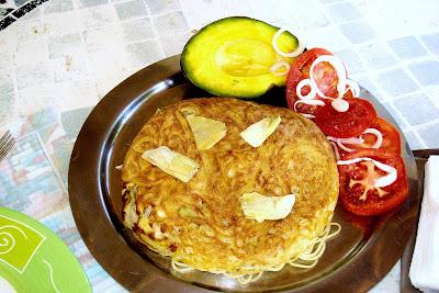 fotos de platillos de comida: