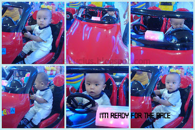 fast &amp; furious junior