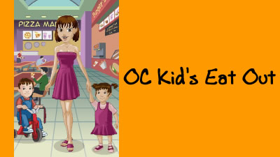 OC Kid's Eat Out