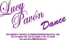 Lucy Pavón