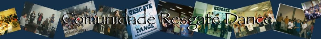 Comunidade Resgate Dance