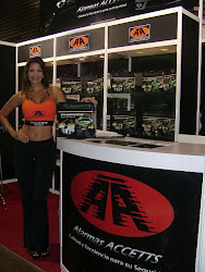 Stand Alarmas Accetts