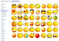 Facebook Emotion | Facebook Emoticon