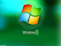 Kehadiran Windows 8 - Wallpaper Windows 8