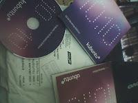 Request CD Ubuntu dan Kubuntu