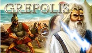 Grepolis giochi online gratis di strategia 2011