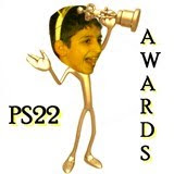 PS22 Awards