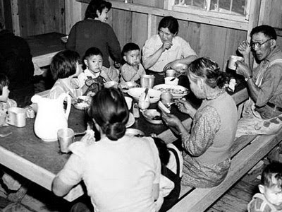 Internment Camps Japanese Americans. This internment camp should be