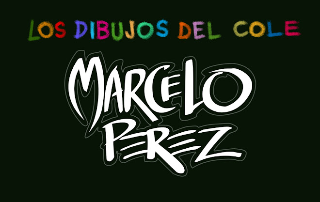 Marcelo Perez editorial Cole