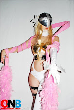 Angewomon - Cosplay