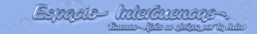Espacio Intercuencas - RRR