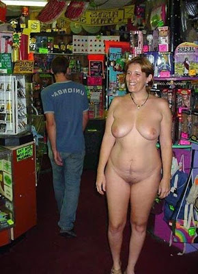 Fat Nudist Homemade