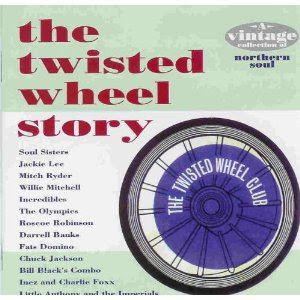 The Twisted Wheel Story