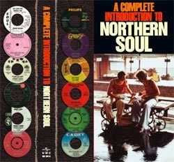 A Complete Introduction To Northern Soul [disc 2]