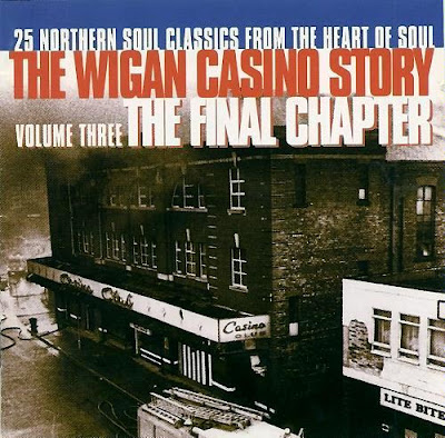 Wigan Casino Story: The Final Chapter