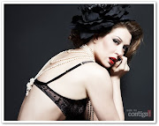 . mas Claudia Raia, a atriz que personificou a destrambelhada Jaqueline .