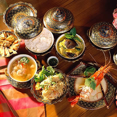 Asian food paradise thai food for About thai cuisine