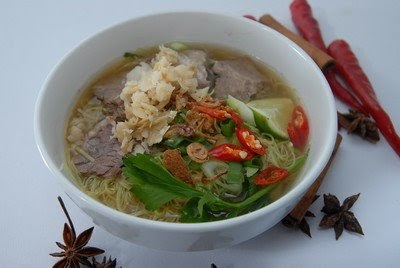 Resepi Bihun Sup Ayam Utara Azie Kitchen Copd Blog H