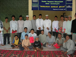 Training Da'i Hidayatullah