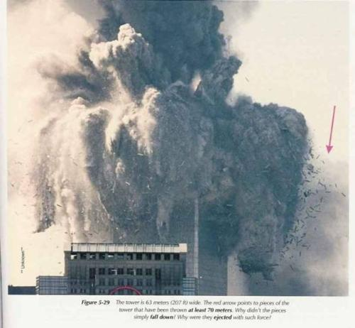 Pretext to war - explosion. How did this happen? The biggest story of our time.