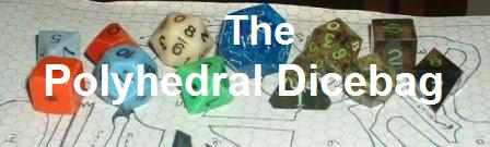 The Polyhedral Dicebag