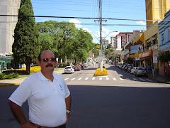 Rodando pelo Brasil - FENAVINHO - Bento Gonçalves - RS