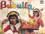 Bubulín