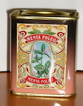 Menta Poleo