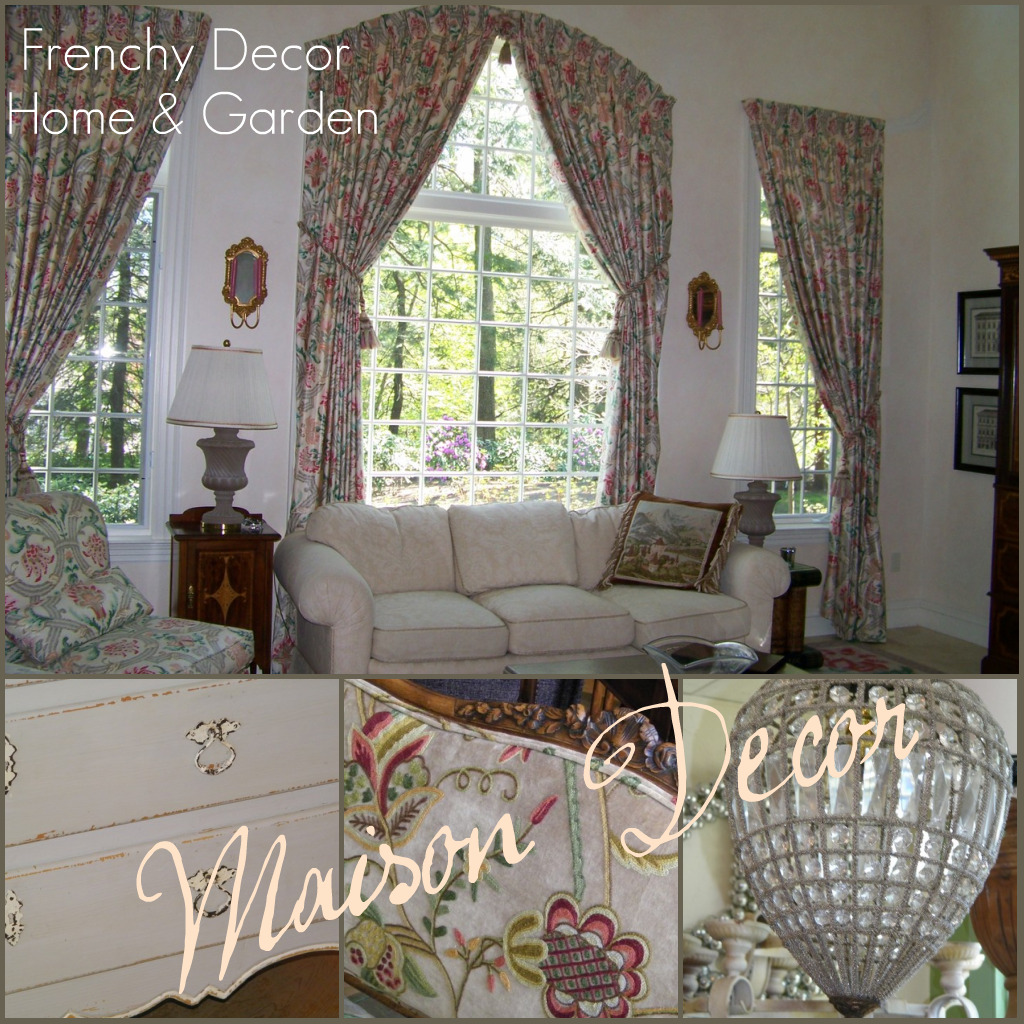 maison decor tagged by french country cottage