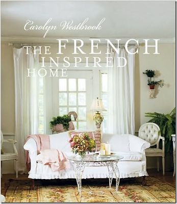 Maison Decor A French Decorating Book And Blog