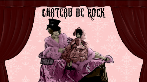 Chateau de Rock