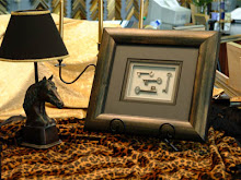 custom framing services...