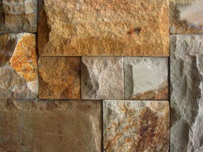 Inilah jenis batu hiasan dinding yang menjadi pilihan aku