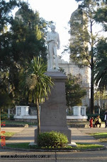 Plaza Mariano Moreno