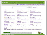 Tutorial Submit Blog di DMOZ