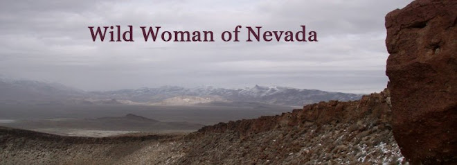 Wild Woman of Nevada