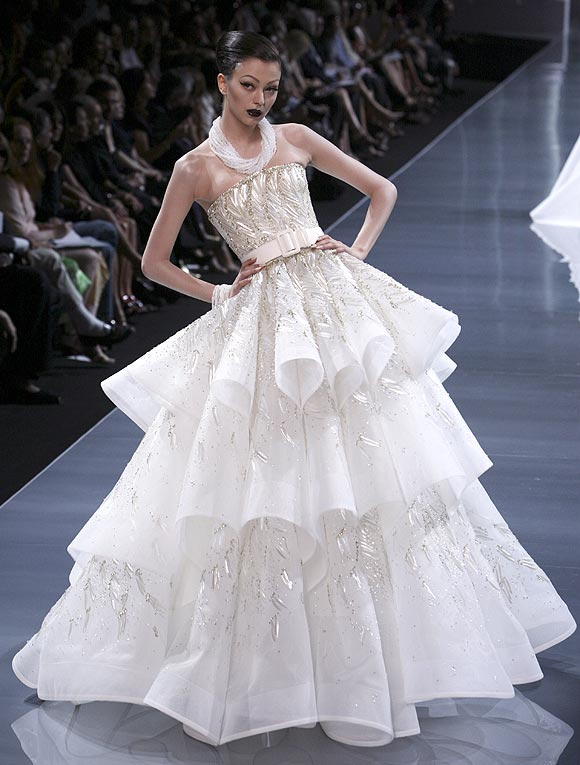 Modern Christian Dior