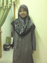 Norwahida bt Salleh