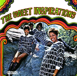 The Sweet Inspirations - Self-titled (1967)