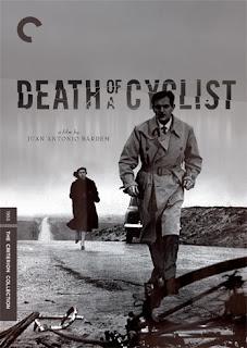 'Muerte de un Ciclista', de Juan Antonio Bardem