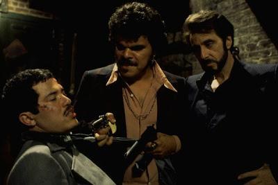 'Carlito's Way' (1993), de Brian de Palma