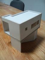 Saltzman house 3d model