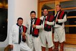 Los Tradicionales Cantores Del Alba