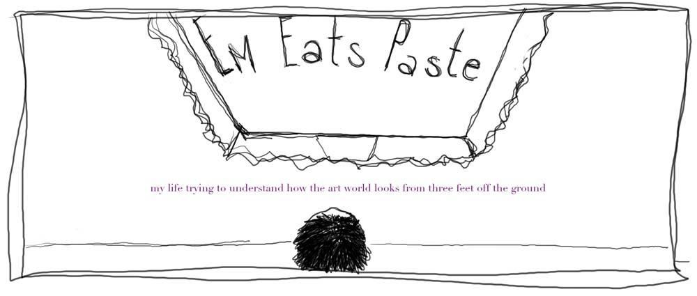 em eats paste