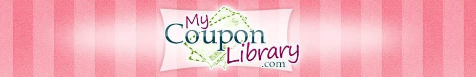 My Coupon Library