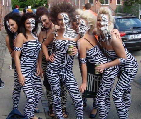 udklædning aalborg karneval