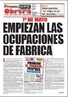Prensa Obrera 1081